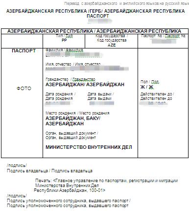 Русский на азербайджанский перевод [PUNIQRANDLINE-(au-dating-names.txt) 58